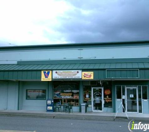 Paper Tiger Coffee - Vancouver, WA
