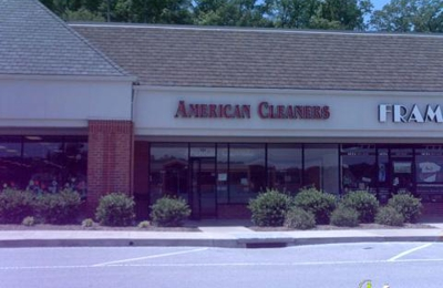 American Cleaners - Fenton, MO