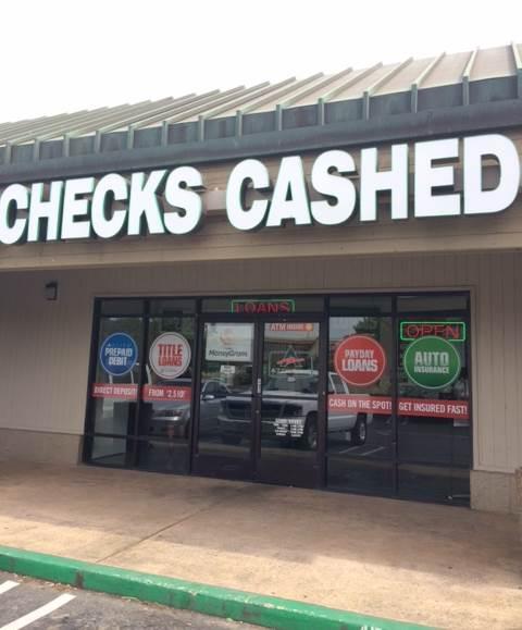 Cash advances with poor credit picture 3