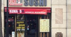 Kumadori Sushi - Glendale, CA. Kumadori Sushi at Maryland St