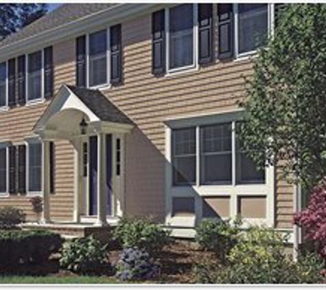 Roofers Edge & Siding Inc. - Natick, MA