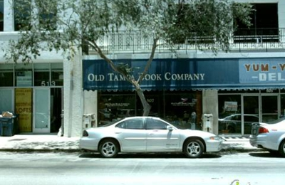 Old Tampa Book Company Inc - Tampa, FL