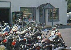 Cycledelic Choppers - Wernersville, PA
