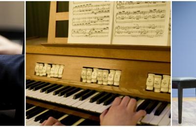 Karl Park Piano Tuning & Repair