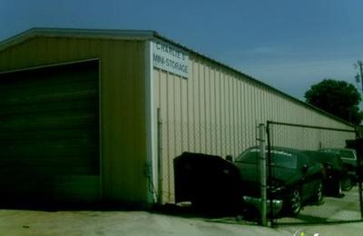 Charlie's Mini Storage - Austin, TX