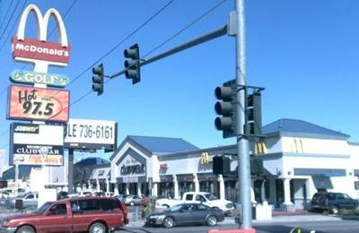HOT 97.5 KVEG - Las Vegas, NV