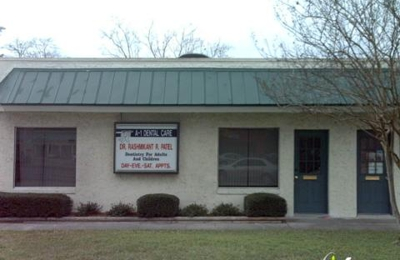 A 1 Dental Care - Orange Park, FL