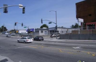 Motorsport Division - San Mateo, CA