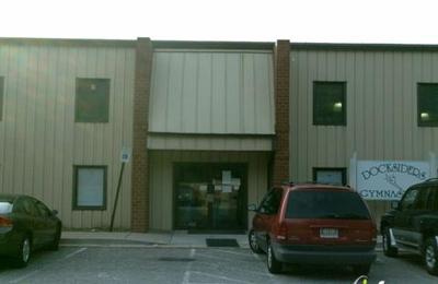 Docksiders Gymnastics - Millersville, MD