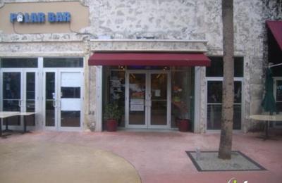 Massage By Joy - Miami Beach, FL
