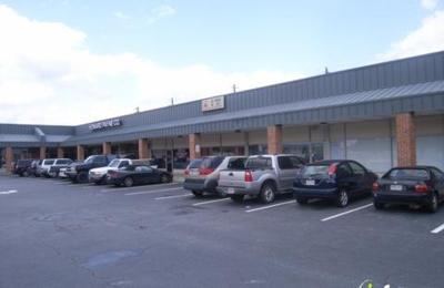 S & S Cafeteria - Atlanta, GA