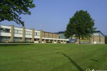 Warrensville Heights High Schl