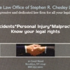 The Law Office of Stephen R. Chesley