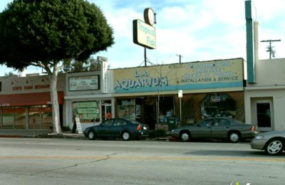 Carr's Trophies - Los Angeles, CA