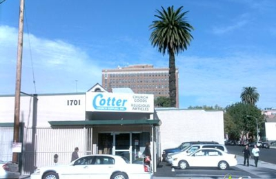 Cotter Church Supplies Inc - Los Angeles, CA