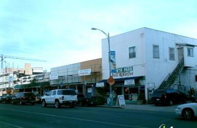 Bar Pink - San Diego, CA