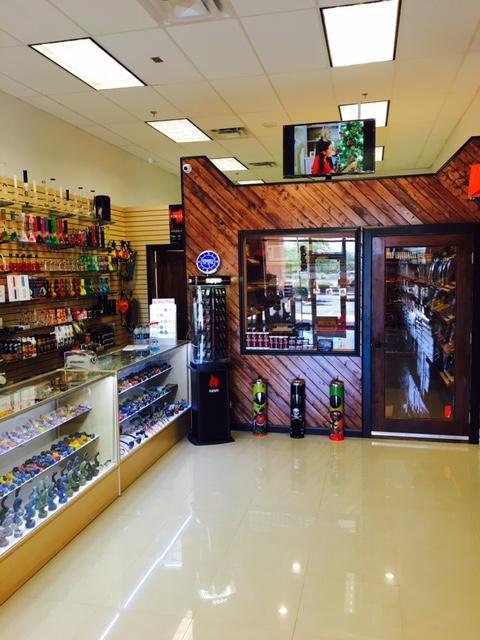 Tm Smoke Shop 20340 N Lake Pleasant Rd Ste 101 Peoria Az