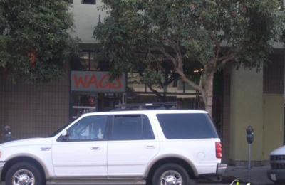 Wags Pet Wash & Boutique - San Francisco, CA