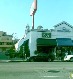 Lazy Daisy Cafe - Los Angeles, CA