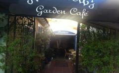 Matthews Garden Cafe