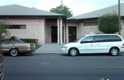First Baptist Church-College - Tampa, FL