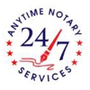 Anytime Notary Services