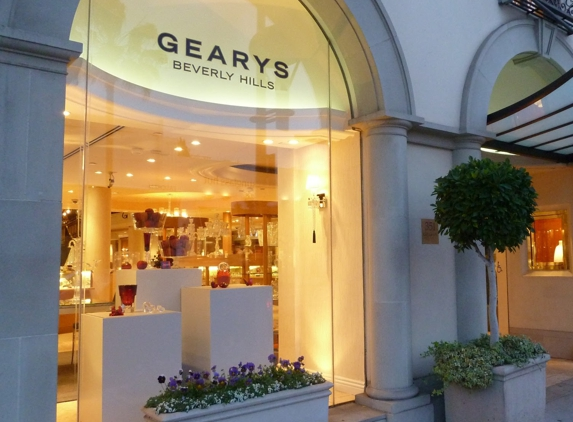 GEARYS Beverly Hills - Beverly Hills, CA