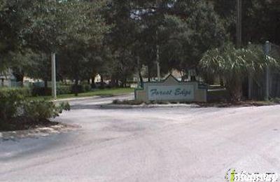 Forest Edge Apartments - Orlando, FL