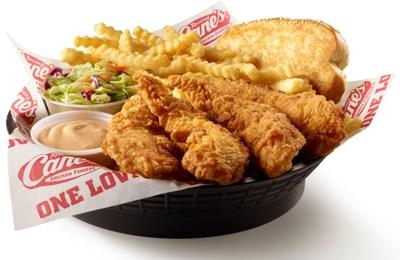 Raising Cane's Chicken Fingers - Tulsa, OK