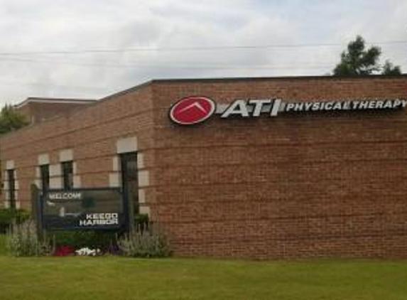 ATI Physical Therapy - Keego Harbor, MI
