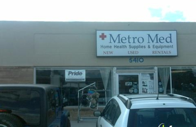 Metromed - Tucson, AZ