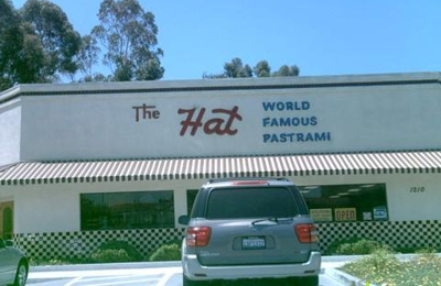 The Hat - Brea, CA