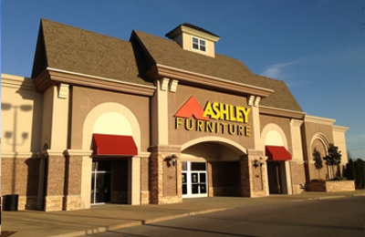 Ashley HomeStore   Murfreesboro, TN
