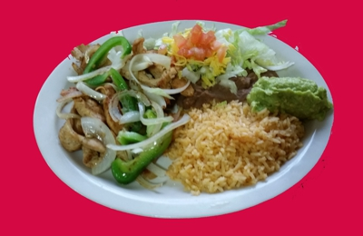 Brown's Mexican Food - San Antonio, TX
