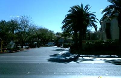 Oasis Gateway - Las Vegas, NV