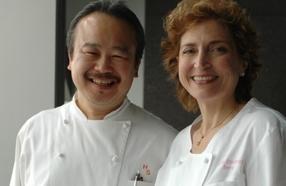 Hiro Sone & Lissa Doumani's Favorite Restaurants in SF