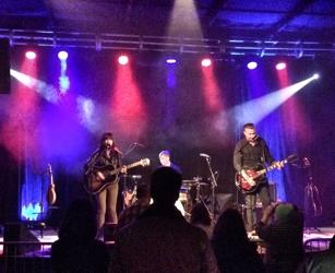 3rd and Lindsley in Nashville, TN