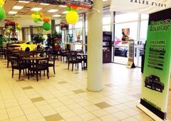 Green Lincoln - Greensboro, NC