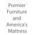 Premier Furniture and America's Mattress