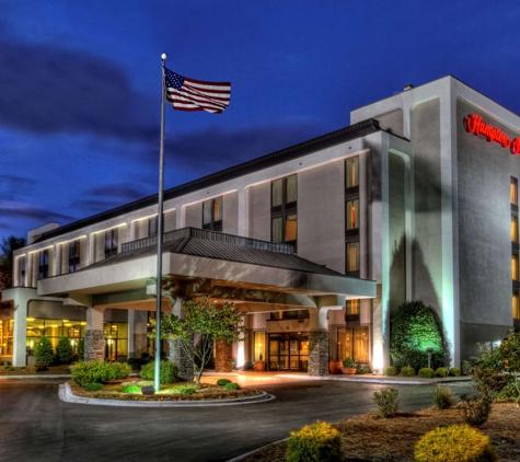 Hampton Inn Asheville I-26 Biltmore Area - Asheville, NC