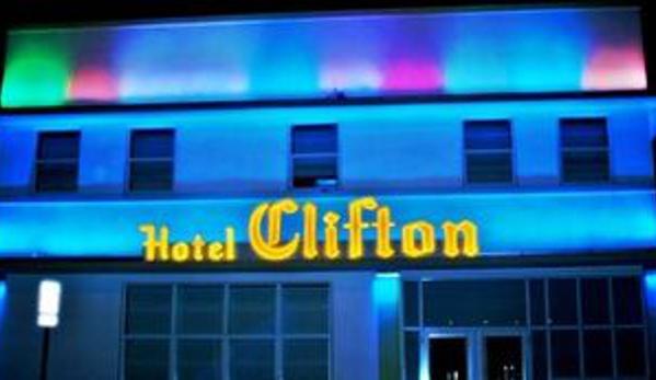 Clifton Miami Beach Hotel - Miami Beach, FL