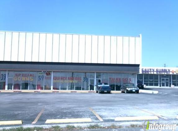Eduardo's - San Antonio, TX