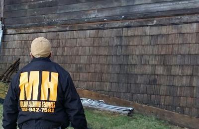 MH ISLAND CLEANING SERVICES - Kodiak, AK