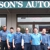 Mathewson's Automotive