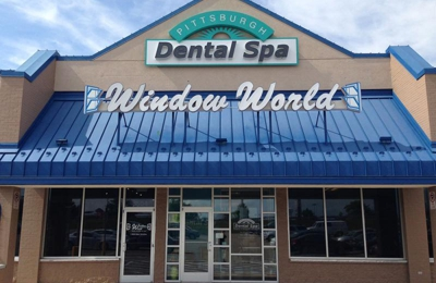 Pittsburgh Dental Spa, Dr. Tim Runco - Pittsburgh, PA