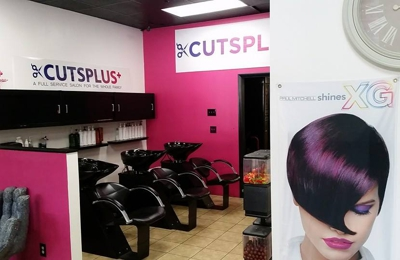 Cuts Plus - Dayville, CT