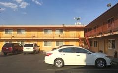 Americas Best Value Inn Beaumont