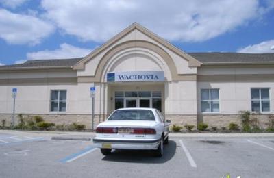 Wells Fargo Bank - Winter Park, FL