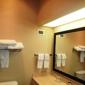 Quality Inn - Blue Springs, MO