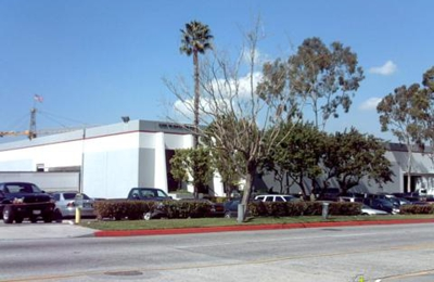 Airgas Distribution Center - City Of Industry, CA